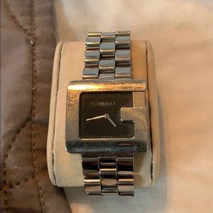 Men's Gucci Watch!